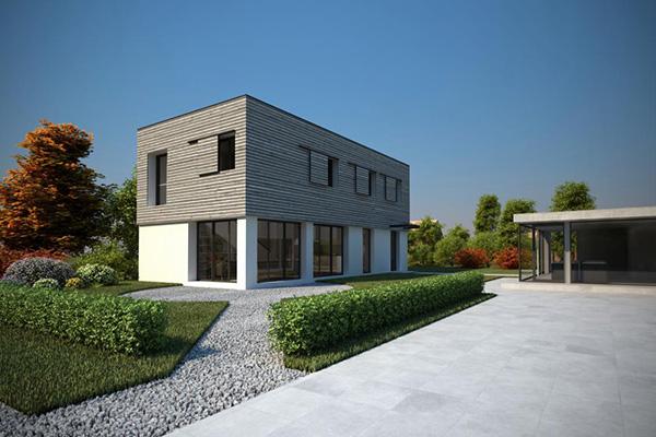 Maison à Nanterre