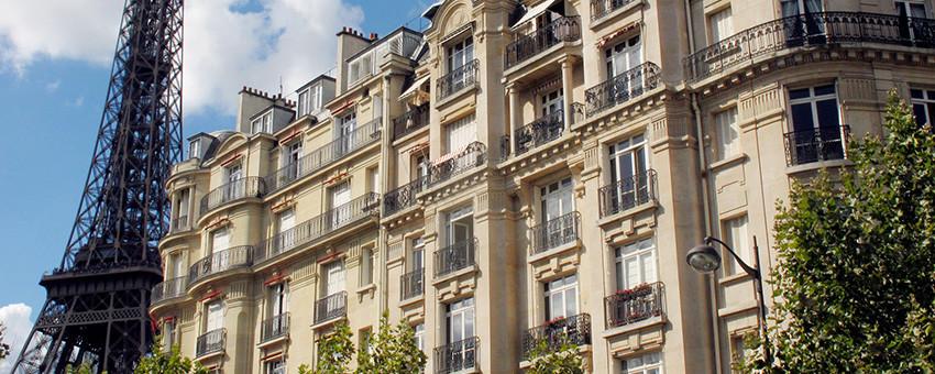Estimer son bien immobilier parisien en ligne gratuitement