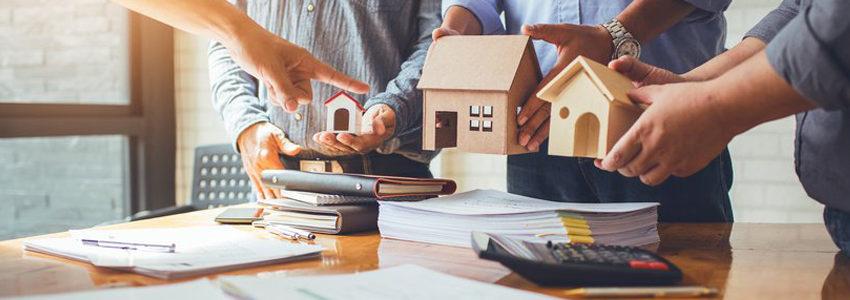 Les raisons de passer par une agence immobilière pour acheter un bien à Paris