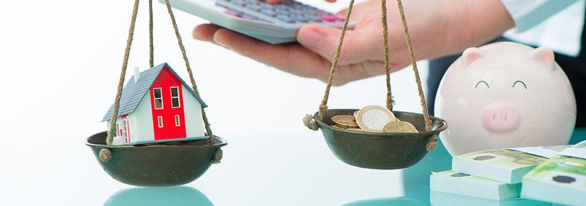 Estimer un bien immobilier par une agence en ligne
