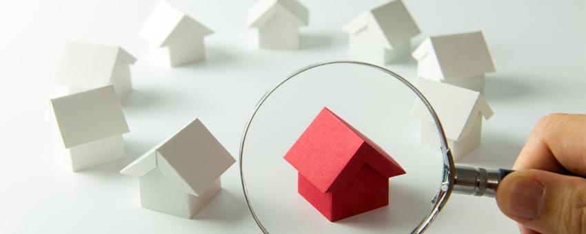 Dénicher les meilleures offres de maisons à vendre à Beaufort